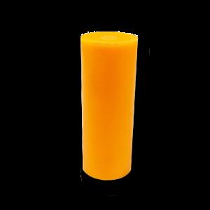Duratron CU60 PBI plástico técnico naranja