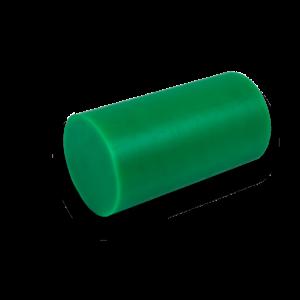 Duratron PAI T4203 plástico técnico verde