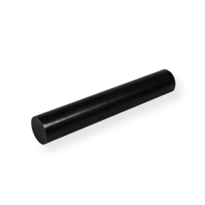 Ertacetal C POM-C plástico técnico negro