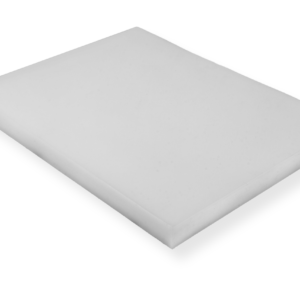 Ertalon 6PLA PA6 plástico técnico blanco