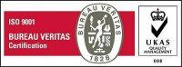 CERTIFICADO ISO 9001 GALMETEC